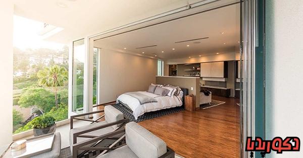 عکس ترفندهای بهینه سازی فضای منزل